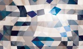 Abstract vector backdrop stock illustration