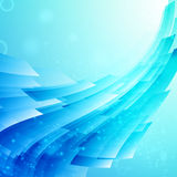 Abstract vector background Royalty Free Stock Photo
