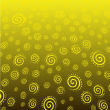 Abstract vector background stock illustration