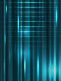 Abstract vector background. Blue abstract vector background. This is file of EPS10 format Stock Image