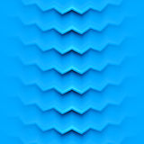 Abstract vector background with blue layers. Abstract vector background with blue shaded layers Stock Image