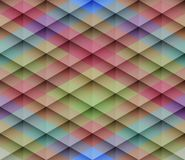 Abstract vector background Royalty Free Stock Image