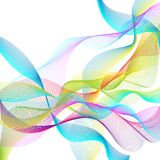 Abstract vector backgrounds Royalty Free Stock Images