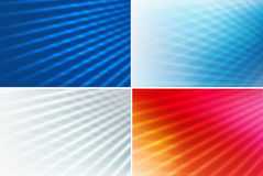 Abstract vector background for design, graphic layout. Modern ab Stock Photo