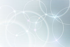 Abstract vector background for design, graphic layout. Modern ab Royalty Free Stock Images