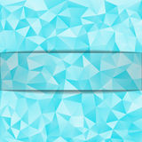 Abstract vector background. Eps 10 vector Stock Image