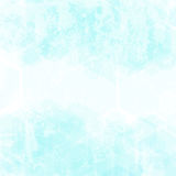 Abstract vector background in light blue colors. Winter, christmas, frost background. Vector EPS 10 Stock Images