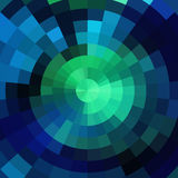 Abstract vector background for presentation Royalty Free Stock Photo