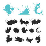 Abstract vector background set for design use. stock photography