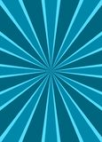 Abstract  vector background with star burst Royalty Free Stock Images
