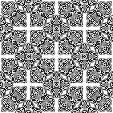 Abstract vector black and white repeated patterns. Many uses for paintings,printing,mobile backgrounds, book,covers,screen savers, web page,logo,mono, greeting stock illustration