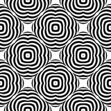 Abstract vector black and white repeated patterns of polka dots. Many uses for paintings,printing,mobile backgrounds, book,covers,screen savers, web page,logo royalty free illustration