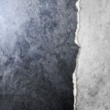Abstract vector broken wall design Royalty Free Stock Image