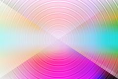 Abstract vector colorful background with blur lines. Wallpaper for many uses for you stock illustration