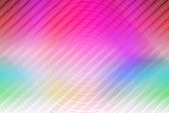 Abstract vector colorful background with blur lines. Wallpaper for many uses for you Royalty Free Stock Photo