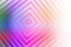 Abstract vector colorful background with blur lines. Wallpaper for many uses for you Stock Photo