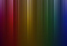 Abstract vector colorful background. With lines Stock Image