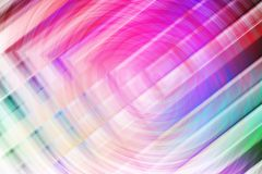 Abstract vector colorful shaded background with blur lines. Wallpaper for many uses for you Stock Photos