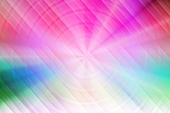 Abstract vector colorful shaded background with blur lines 3 d effects. Abstract vector colorful shaded background with blur lines with 3 d effect, wallpaper for Royalty Free Stock Photos