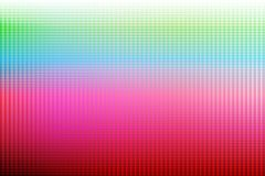 Abstract vector colorful shaded background with blur lines 3 d effects Royalty Free Stock Photos
