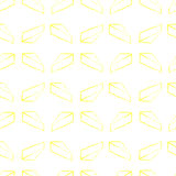Abstract vector decorative seamless cheese pattern Stock Photos