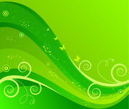 Abstract vector dersign Stock Image