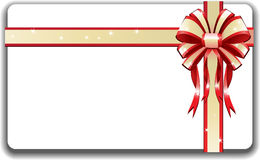 Abstract Vector gift tag. Vector illustration in AI-EPS8 format Stock Photo