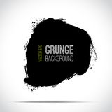 Abstract vector grunge background, Grunge design Stock Images