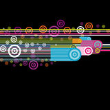 Abstract vector illustration Stock Photo
