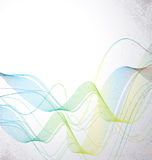 Abstract. Vector illustration of  abstract  background Stock Images