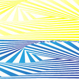 Abstract Vector illustration background psycho background abstraction Stock Photo