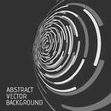 Abstract vector lines Stock Images