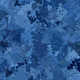 Abstract Vector Military Camouflage Background. Made of Geometric Splash Royalty Free Stock Photo