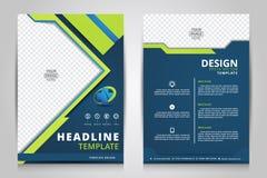 abstract vector modern flyers brochure stock vector illustration