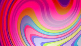 Abstract vector multicolored strips. background wallpaper. Many uses for advertising, book page, paintings, printing, mobile backgrounds, book, covers, screen stock illustration