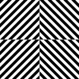 Abstract vector naadloos op kunstpatroon Stock Foto's