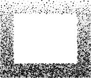 Abstract vector noise and scratch texture Stock Photos