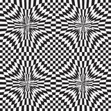 Abstract vector pattern Royalty Free Stock Images