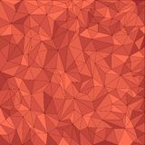 Abstract vector pattern Stock Photo