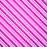 Abstract Vector Pink - Purple Cardboard Detail Royalty Free Stock Image