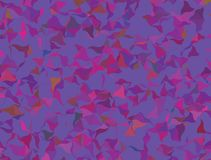 Abstract vector  polygonal  background. Low poly triangular pattern. The best graphic resourse for your design works. Modern abstract colorful background with a Royalty Free Stock Photo