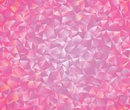 Abstract vector  polygonal  background. Low poly triangular pattern. The best graphic resourse for your design works. Modern abstract colorful background with a Royalty Free Stock Image