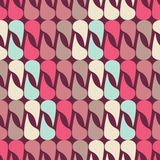 Abstract vector seamless background wallpaper Royalty Free Stock Image