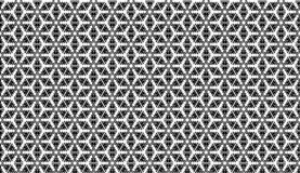 Abstract vector seamless geometric pattern background, wallpaper. vector illustration