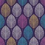 Abstract vector seamless pattern vector illustration
