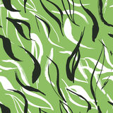 Abstract vector seamless pattern Royalty Free Stock Photos