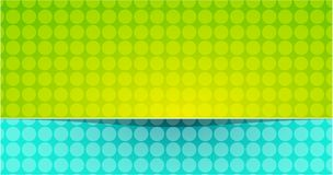 Abstract vector shiny background Royalty Free Stock Photos