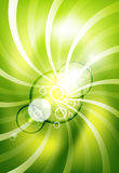 Abstract vector shiny background Stock Photography
