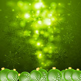 Abstract vector shiny Christmas background. Abstract colourful vector Christmas background Stock Image
