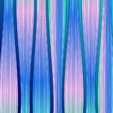 Abstract vector striped background on dark. Abstract vertical vector striped background on dark blue for your web design Royalty Free Stock Photo